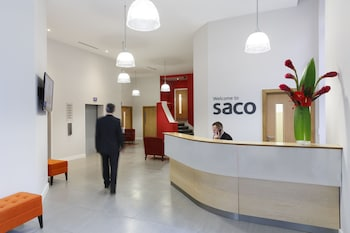 Picture of SACO Manchester - Piccadilly in Manchester