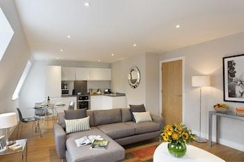 曼徹斯特曼徹斯特皮卡迪利薩科公寓飯店的相片