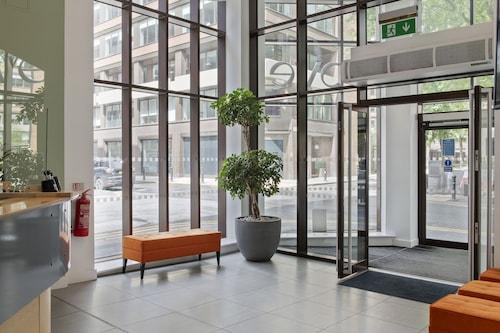 明蘇爾街海灣公寓/