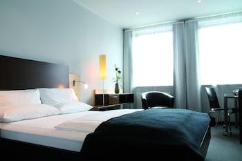 Bild vom Schiller5 Hotel in München