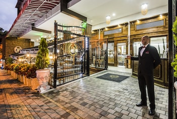 Medellin bölgesindeki Hotel Du Parc Royal resmi