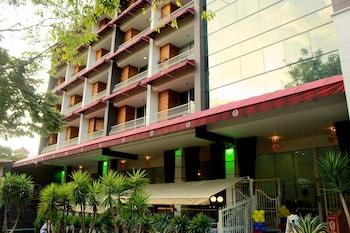 Picture of Hotel Du Parc Royal in Medellin