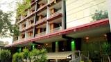 Hotell Medellin