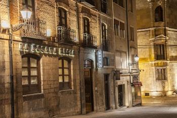 Picture of Hotel La Posada Regia in León
