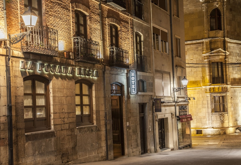 Hotel La Posada Regia, Leon
