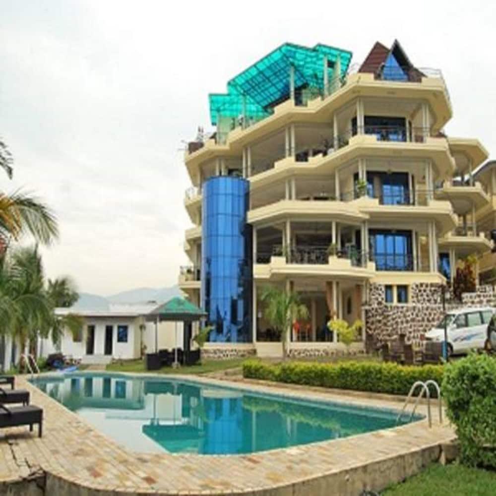 Book Best Outlook Hotel in Bujumbura   Hotels.com