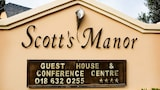 Picture of Scott's Manor & Conference Venue in Lichtenburg