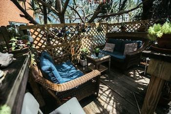 Bild vom Ocean Inn in Hollywood