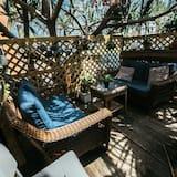 Terase/iekšējais pagalms
