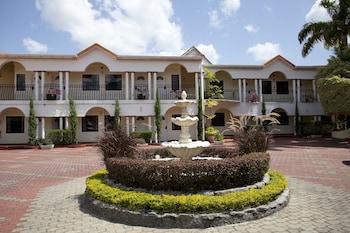 Port of Spain bölgesindeki The Chancellor Hotel resmi