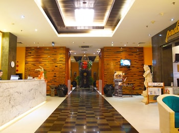 雅加達登巴薩普里飯店的相片