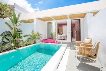 ภาพ Kouros Exclusive Hotel & Suites Rhodes ใน โรดส์