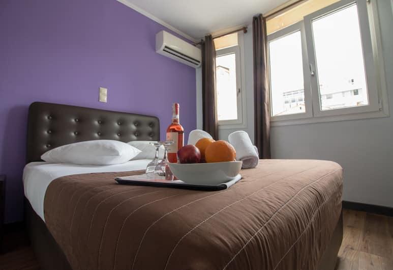 Cosmopolit Athens Hotel, Atėnai, dvivietis kambarys, Svečių kambarys
