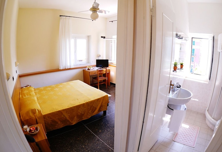Hotel Le Palme, Varazze, Double Room (Sunset), Guest Room