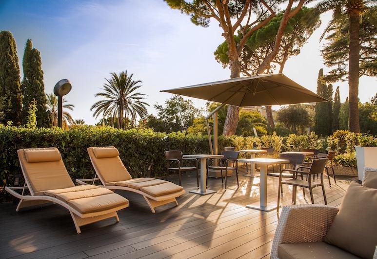 Villa Sylva & Spa, Sanremo, נוף מהמלון