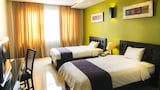 Book this Parking available Hotel in Yogyakarta