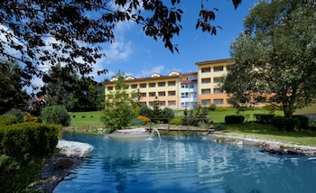 Picture of Wellness Hotel Frymburk in Frymburk