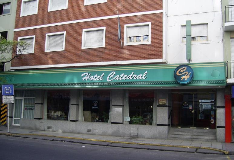 Hotel Catedral, Mar del Plata