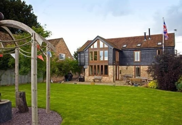Grove Barn Guest Accommodation, Ely