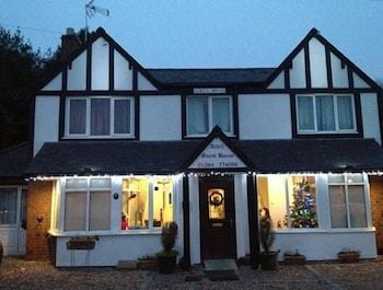 Picture of Achill Guest House in Solihull