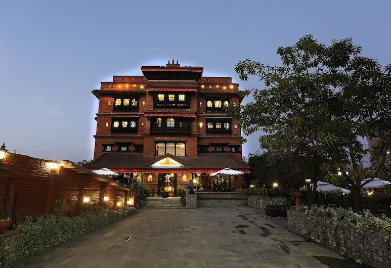 Hotel Heritage, Bhaktapur