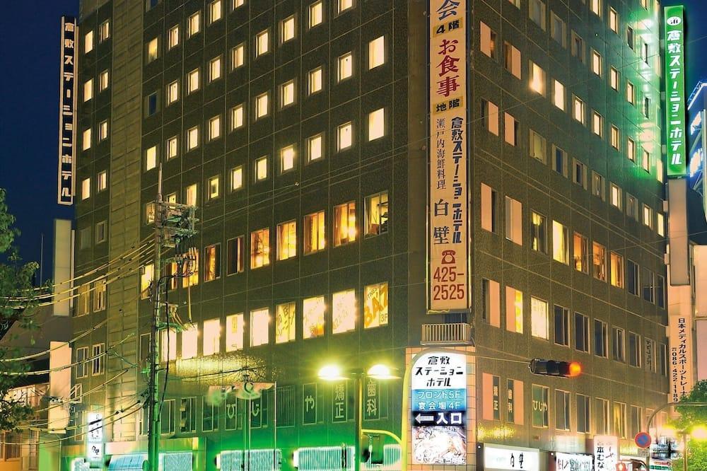 Kurashiki Station Hotel, Kurashiki