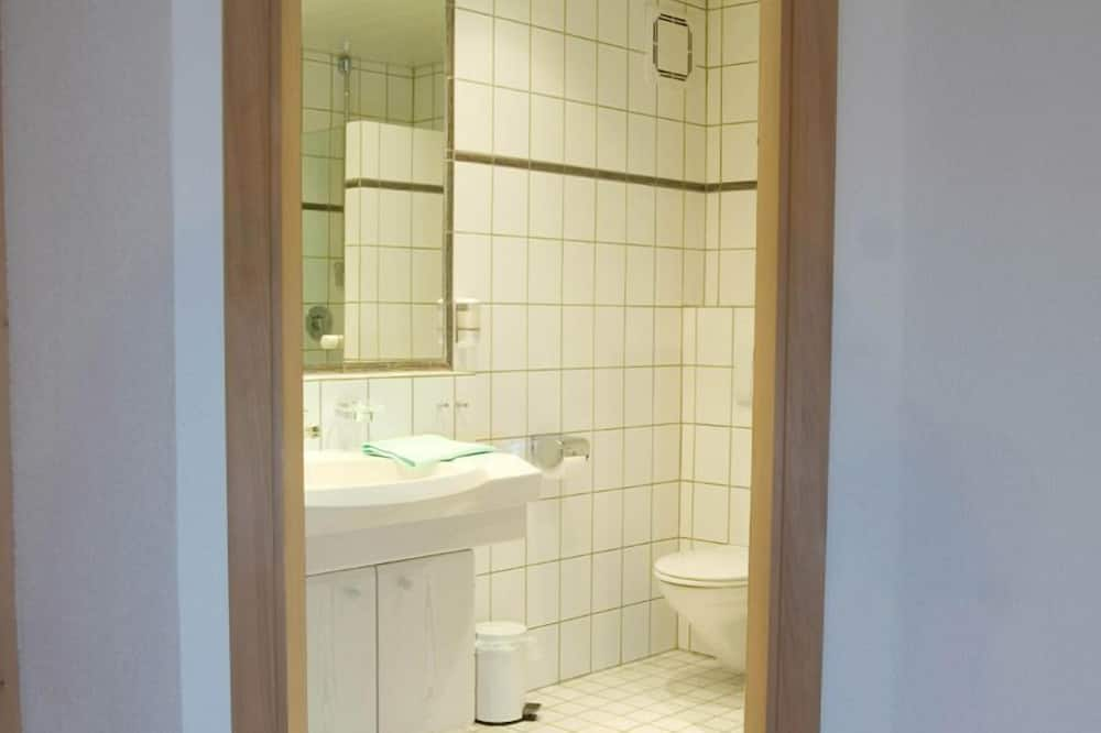 標準單人房, 1 間臥室 - 浴室