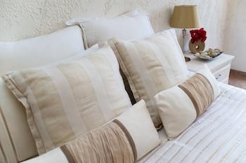 Bild vom Hotel Cattleya in Samos