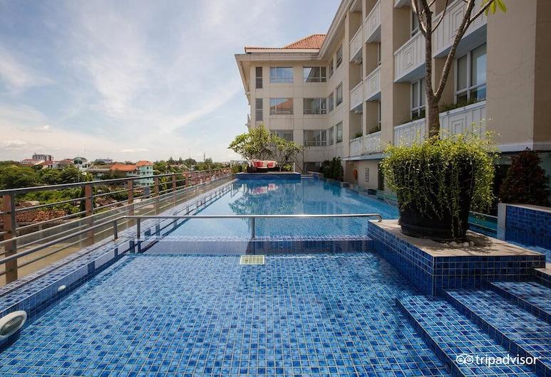 Grand Zuri Malioboro Yogyakarta, Yogyakarta, Pool