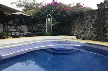 Foto di Hotel VF Cuernavaca a Cuernavaca