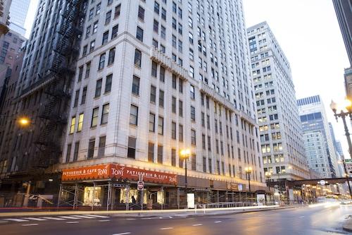 芝加哥精選公寓飯店