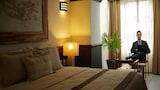 Book this In-room accessibility Hotel in Queretaro