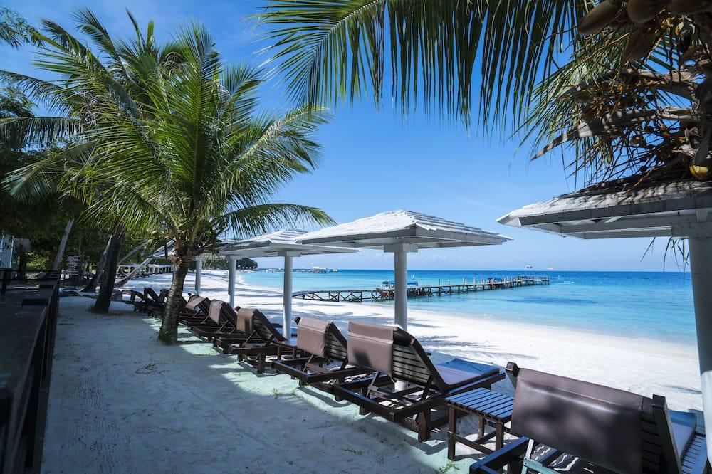 Summer Bay Resort, Lang Tengah Island