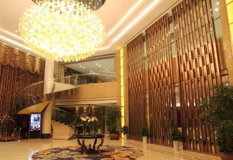 Baisheng Hotel, צ'אנגז'ואו, לובי
