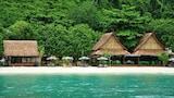 Sélectionnez cet hôtel quartier  Koh Phi Phi, Thaïlande (réservation en ligne)