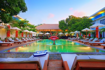 Bild vom Ozz Hotel - Kuta Bali in Kuta