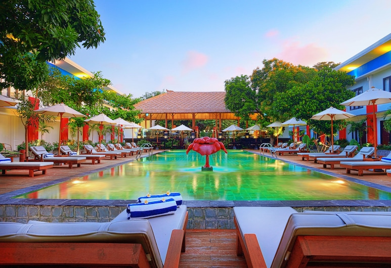 Ozz Hotel - Kuta Bali, Kuta