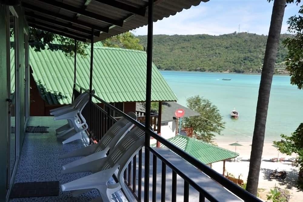 Room, 1 Double Bed, Bay View - Balcony