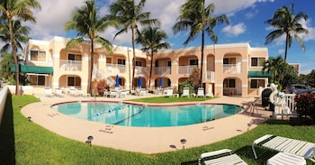 Foto Coral Key Inn di Lauderdale-by-the-Sea