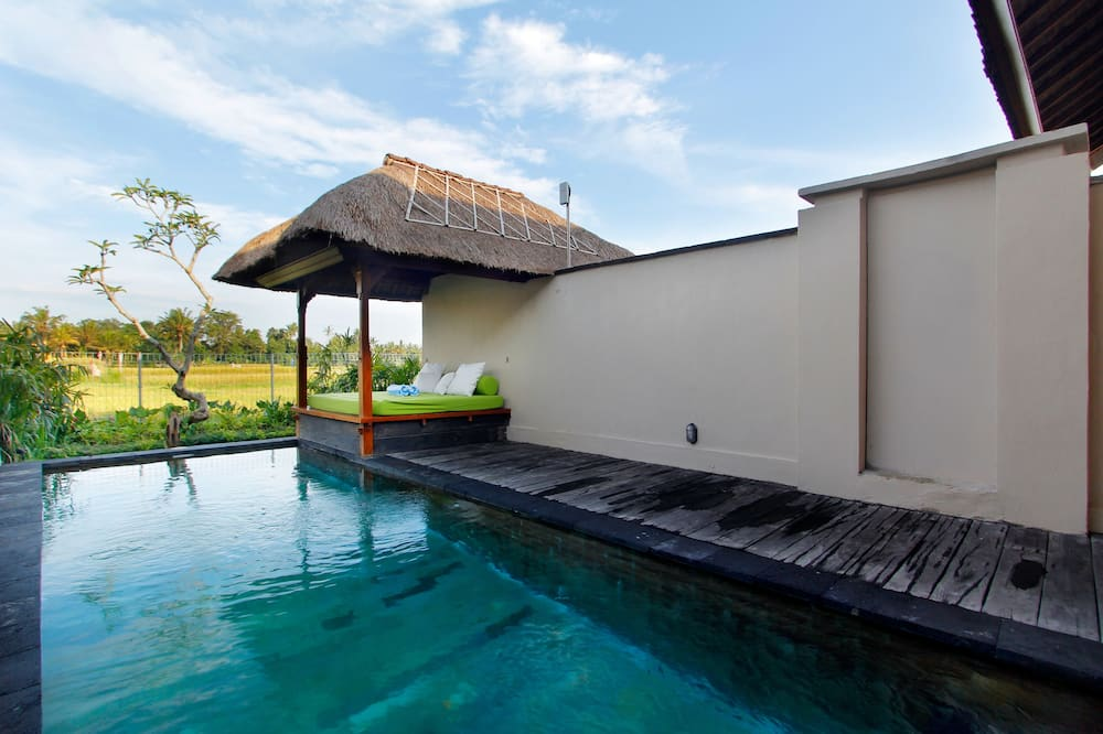 Family Pool Villa - Pool