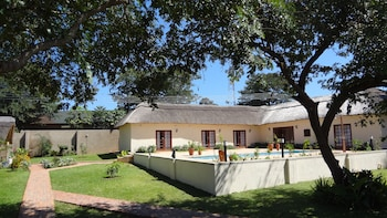Picture of Mandebele Lodge in Victoria Falls