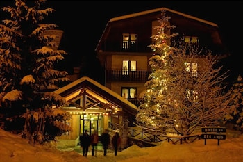 Picture of Hotel Des Amis in Sauze d'Oulx