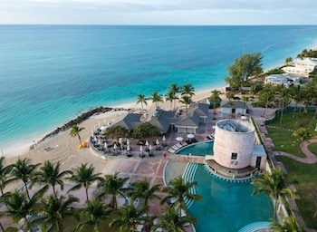 ภาพ Memories Grand Bahama Beach Resort All-Inclusive ใน ฟรีพอร์ต