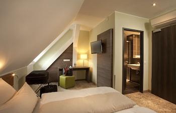 תמונה של Hotel Jakob Regensburg ברגנסבורג