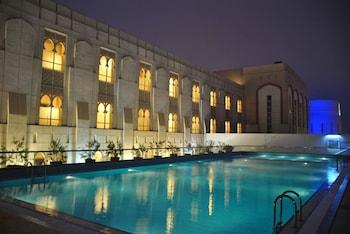 Slika: Salalah Gardens Hotel ‒ Salalah