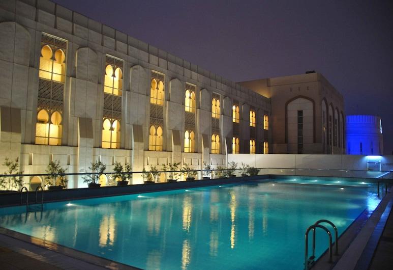 Salalah Gardens Hotel, Salalah, Venkovní bazén