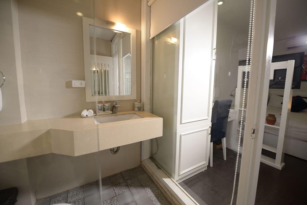 Chambre Classique - Salle de bain