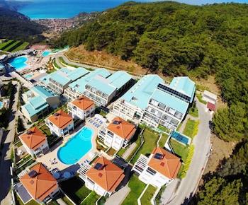 Picture of Orka Sunlife Resort & Spa in Fethiye