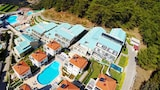Choose This Five Star Hotel In Fethiye