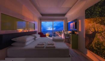 A(z) Orka Boutique Hotel hotel fényképe itt: Fethiye